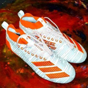 Adidas Adizero 8.0 Football Cleats …